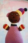 Cotton Crochet Toys