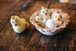 Crochet Chicks