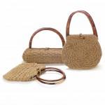 Crochet Mini Purses