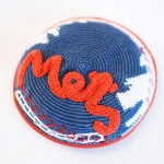 NY Mets Kippot