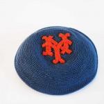 NY Yankees Kippot
