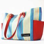 Recyclable Plastic Handbag