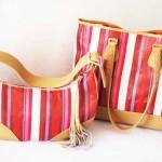 Recyclable Plastic Handbags