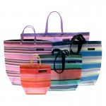 Recyclable Plastic Market Totes