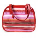 Recyclable Plastic Shoulder Bag