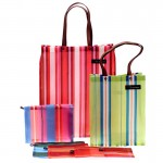 Recyclable Plastic Totes