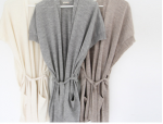 women's knit wrap