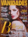 The story of AHA Bolivia is featured in Vanidades Magazine's very first Bolivia edition.